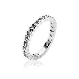 Zinzi Zinzi zilveren ring zir1175
