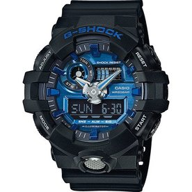 G-Shock CASIO G-SHOCK GA-710-1A2ER