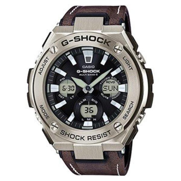 G-Shock CASIO G-SHOCK G-STEEL GST-W130L-1AER