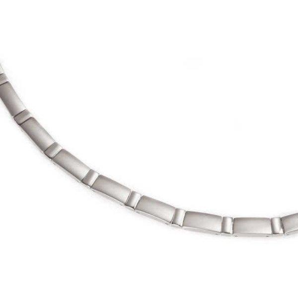 Boccia  Boccia titanium necklace 0845-01