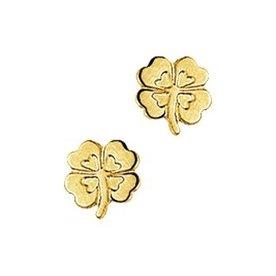 Gouden oorknoppen 40.18287