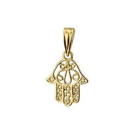 Gouden hanger 40.18514