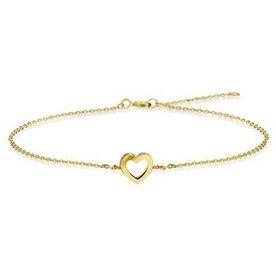 Gouden armband 40.18463