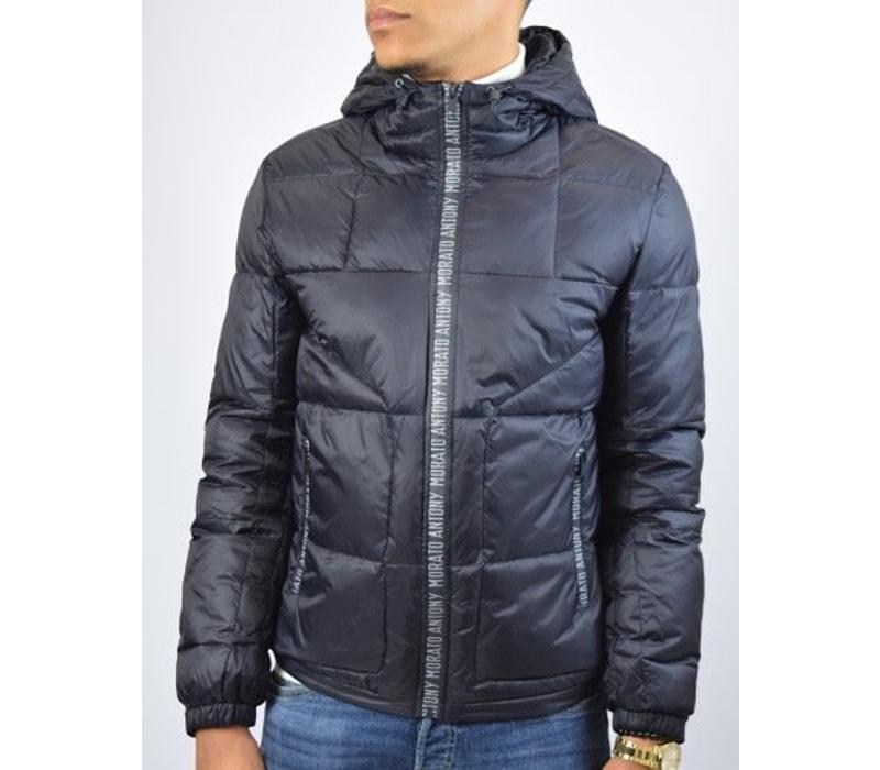 Antony Morato Jacket Blue