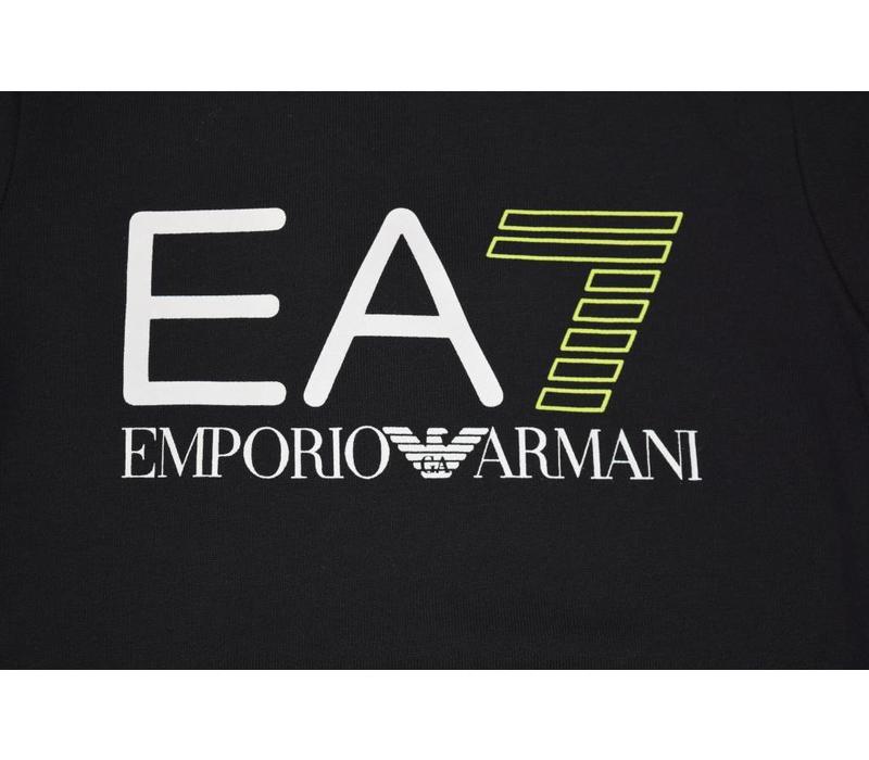 EA7 BOYS SWEATER