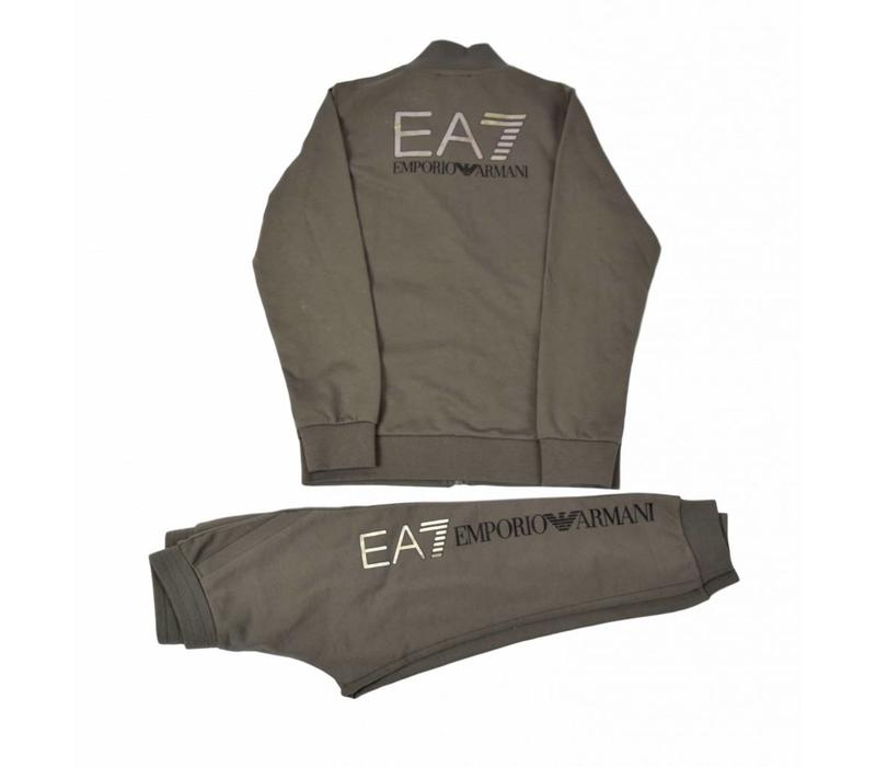 EA7  BOYS JOGGINGPAK