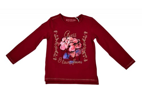 GUESS GUESS GIRLS SWEATER