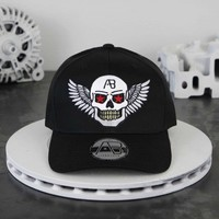 AB Limited Trucker