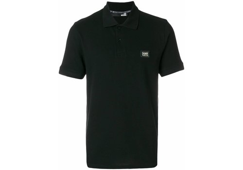 LOVE MOSCHINO LOVE MOSCHINO POLO (SMALL LOGO)