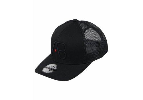 AB LIFESTYLE AB LIFESTYLE RETRO TRUCKER CAP