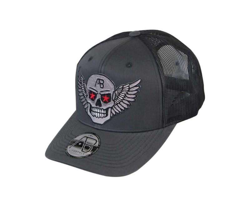 AB lifestyle Retro Trucker