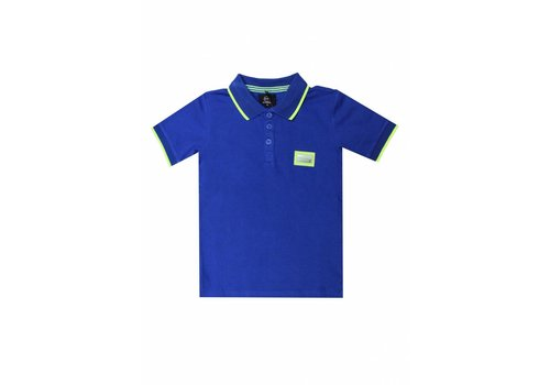 MY BRAND MY BRAND COLORFULL POLO
