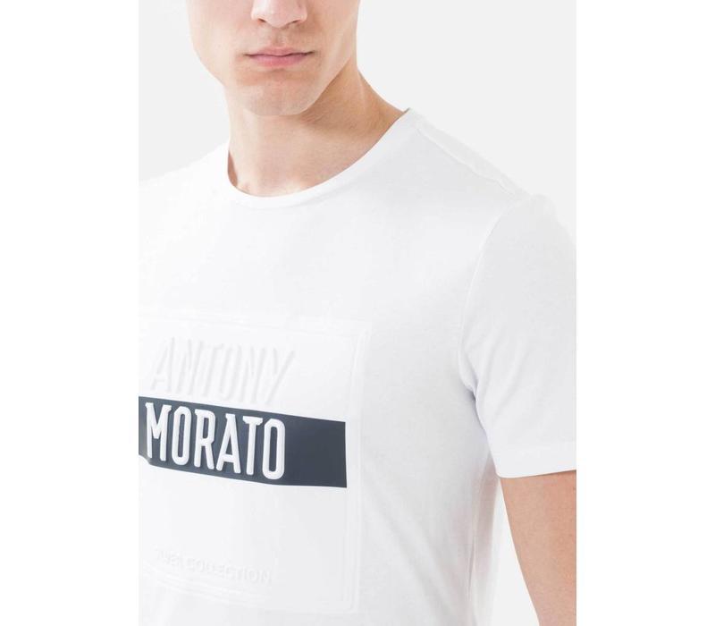 ANTONY MORATO T-SHIRT MMKSO1164