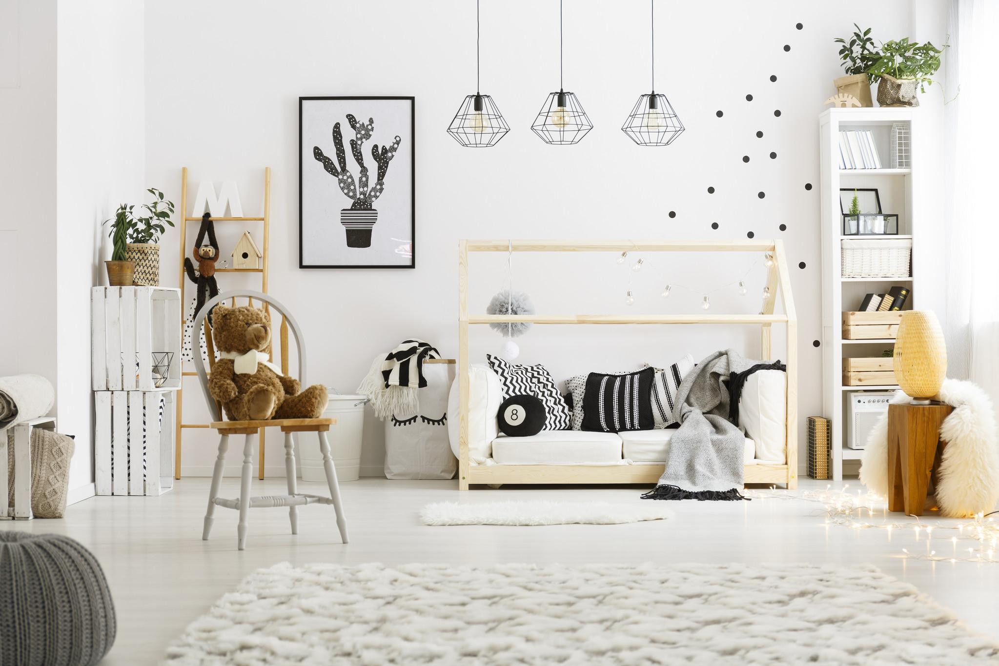 Lamp Kinderkamer Design : Kinderkamerverlichting atotzled.nl a tot z led