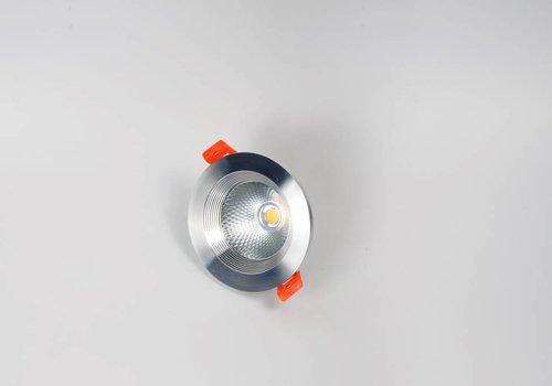 Crius ronde aluminium downlight