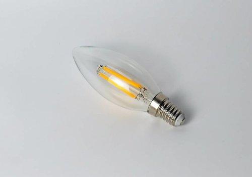 Crius E14 4 watt kaarslampje dimbaar