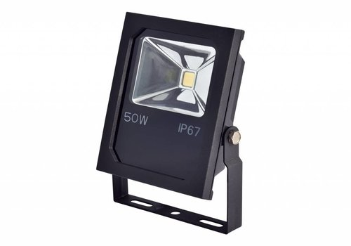 Crius LED Bouwlamp 50 Watt 4000 K