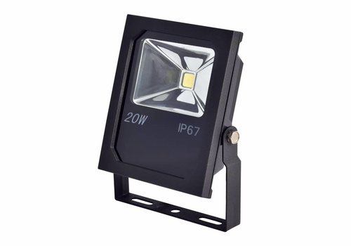 Crius LED Bouwlamp 20 Watt 4000 K