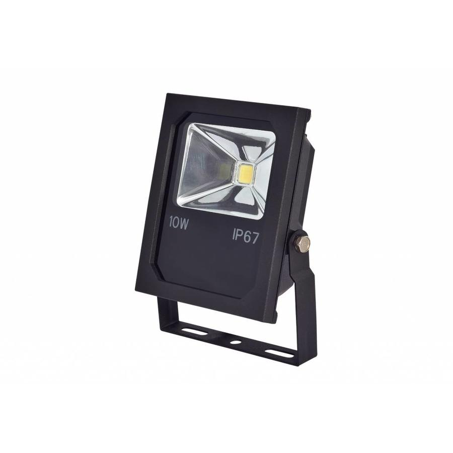 LED Bouwlamp 10 Watt - 4000K - IP67