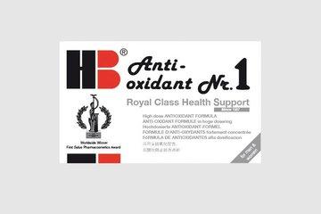 HB Anti-oxidant Nr.1