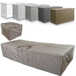 Cushion storage