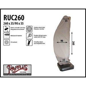 Raffles Covers RUC260, H: 260 cm