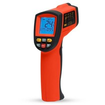 Infrared Thermometer TemPro 900