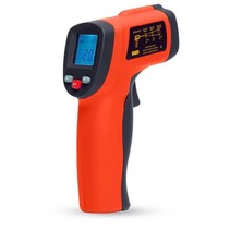 Infrared Thermometer TemPro 550