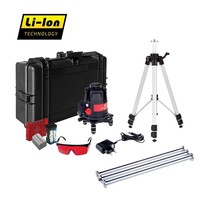 Laser Level  ULTRALiner 360 4V Set