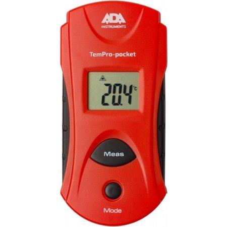 ADA  TemPro-pocket infrarood temperatuur meter