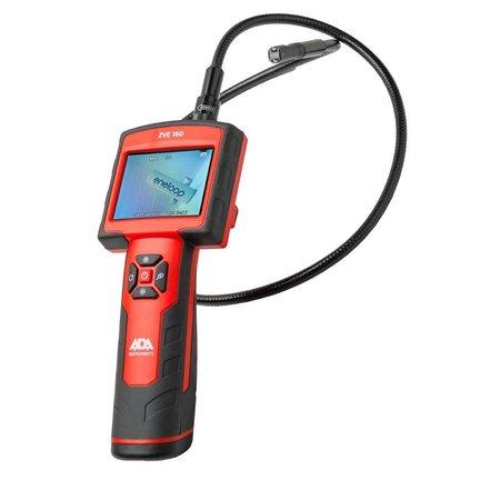 ADA  ZVE 160 video borescope met 12 mm kop