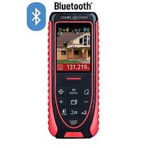 Laser distance meter COSMO 150 Video