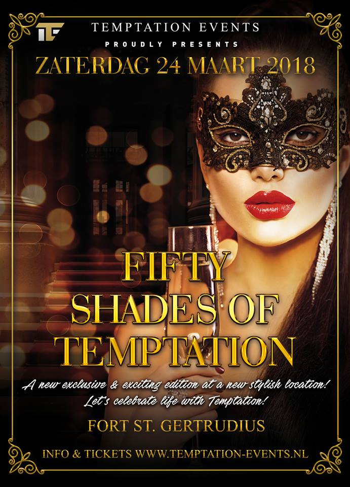 50 Shades of temptation