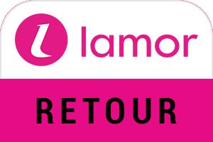 Retour Logo