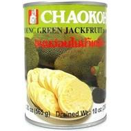 Chaokoh Jonge groene jackfruit 560g