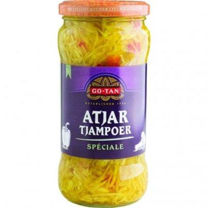 Go Tan Atjar Tjampoer