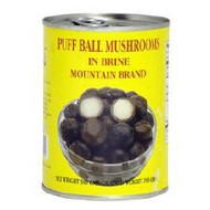 Mountain brand Puff Ball Paddestoelen 500g