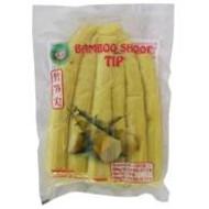 XO Bamboo tip vacuum 454g