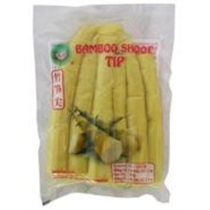 XO Bamboo tip vacuum