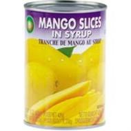 XO Mango op siroop 425g