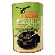 Lion Grass Jelly 540g