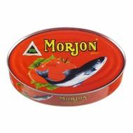 Morjan Sardines in tomatensaus 215g