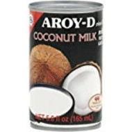 Aroy-D Kokosmelk *A* 165ml