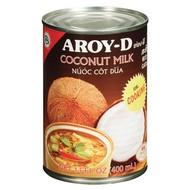 Aroy-D Kokosmelk *C* 400ml