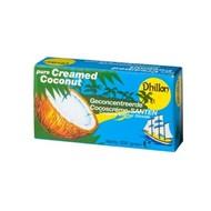 Dhillon Santen/ geperste kokosroom 200g