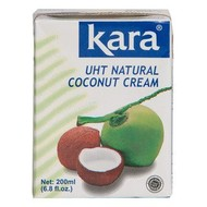 Kara Kokosroom 200ml