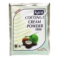 Kara Kokosmelkpoeder 50g