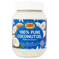 Ktc Kokosolie 500ml