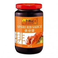 LKK Spare-rib saus 397g