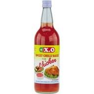 XO Zoete chilisaus voor kip 700ml